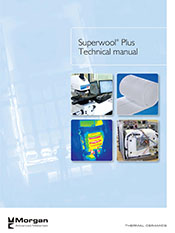 Superwool® Plus Technical manual